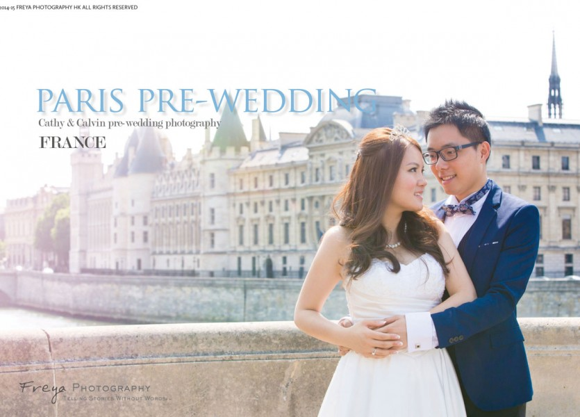 Paris prewedding photos france cathy1
