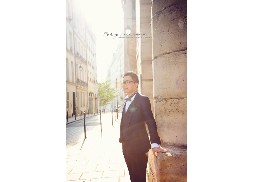 Paris prewedding photos france cathy4