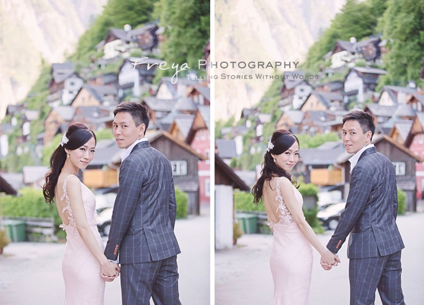 hallstatt austria prewedding photos kiz2