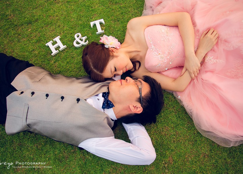 HK pre wedding photo hebe4