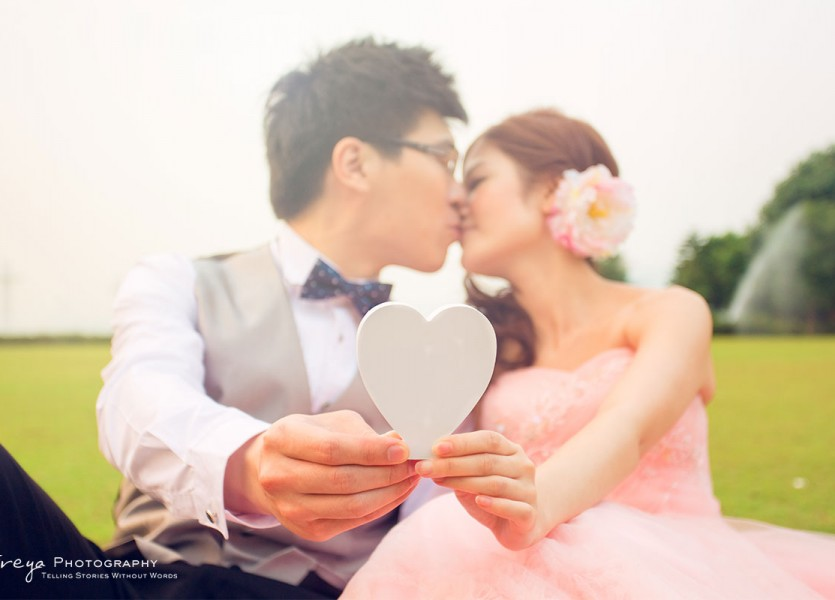 HK pre wedding photo hebe5