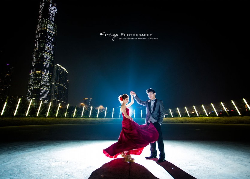 HK pre wedding photo hebe6