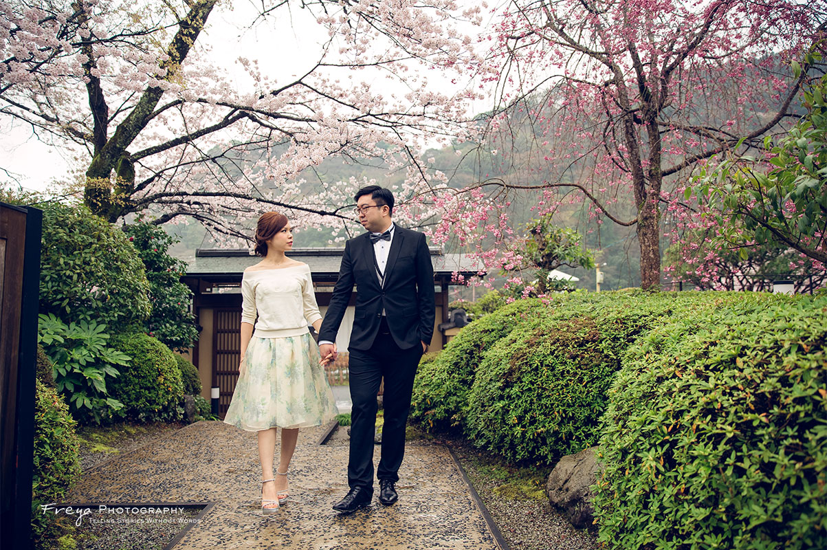京都-pre-wedding-cherry4
