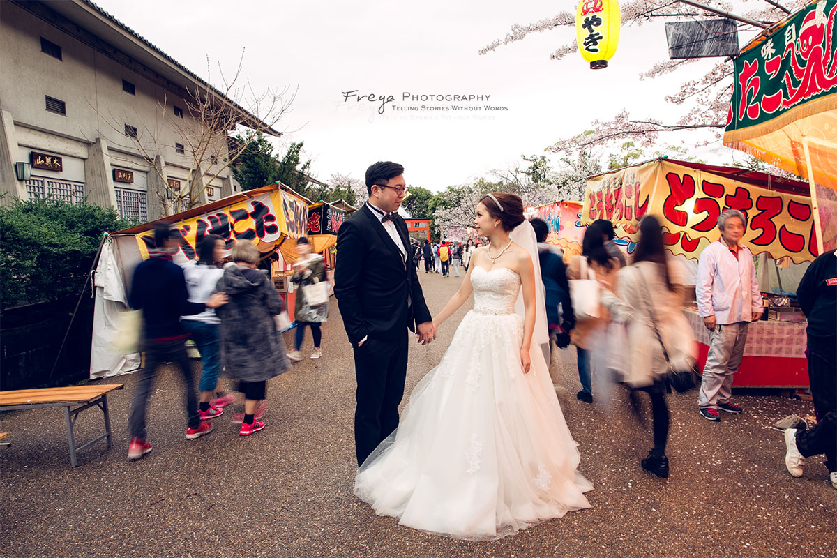京都-pre-wedding-cherry7
