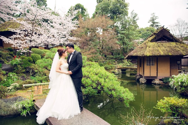 京都-pre-wedding-cherry9