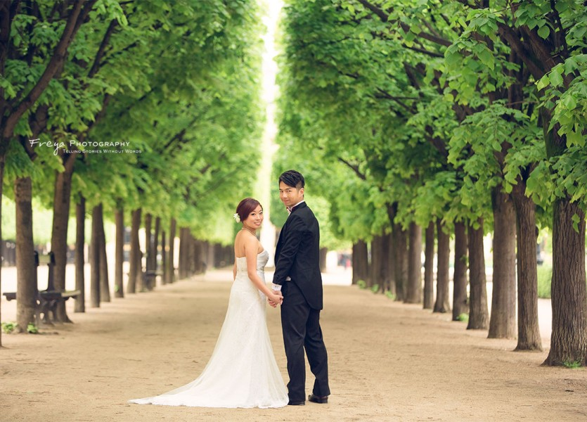 paris prewedding photo kenneth4