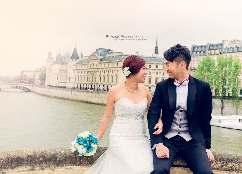 paris prewedding photo kenneth5
