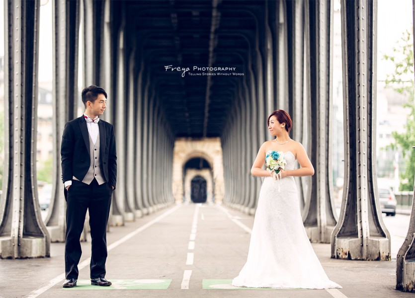 paris prewedding photo kenneth6